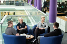 BT CEO creates new colleague ownership model