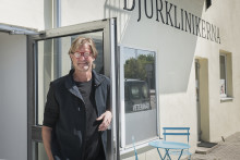 Evidensia etablerar sig på Gotland