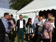 Seminarium i Almedalen: Renovering av befintlig bebyggelse – en miljardsatsning på vägen mot ett hållbart samhälle