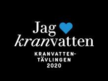 Pressinbjudan: Vem har Sveriges bästa kranvatten?