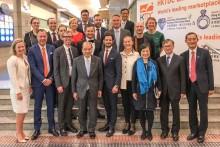 Succéresa för svensk edtech  på kungligt besök i Hong Kong