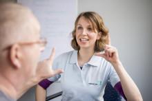 MediClin-Ärzte informierten zum Tag gegen den Schlaganfall