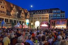 Leipzig ist Musik – Leipzig macht Musik! – Classic Open 2015