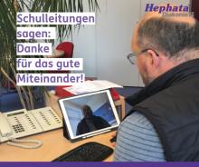 Hephata-Schulen und KiTa bieten Notbetreuung auch in den Osterferien