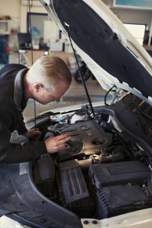 Fortsatt godkänd bilbesiktning i Nykvarn
