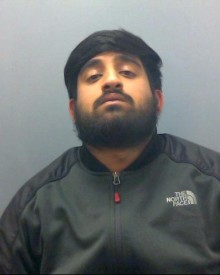 Appeal to trace wanted man – Chesham