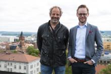 Jönköpings Kommuns Fastighetsutveckling AB och Science Park bygger nytt – nu planeras Science Towers