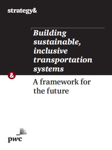 Cracking the global transportation challenge for future generations