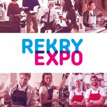 RekryExpo 2017 Turun Messukeskuksessa