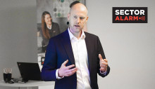 Sector Alarm fortsätter växa: Inviger nya lokaler i Göteborg