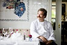 Kulinarische Hochburg Sylt