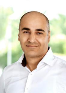 Haron Zafar