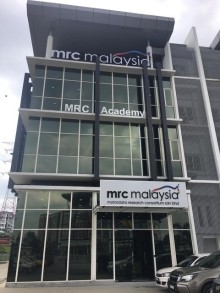The Motordata Research Consortium (MRC) Malaysia becomes new 'Global Associate'