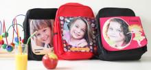 Gör skolstarten ännu roligare med personliga fotoprodukter från smartphoto