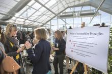Polarbröd i samverkan med The Bread Lab för ett hållbart livsmedelssystem