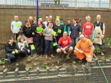 ​Top silver honour for Cricklewood station and local Town Team