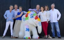 elephant hosts summer workshop away-days