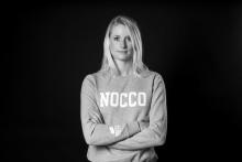 Intervju med klättraren Matilda Söderlund