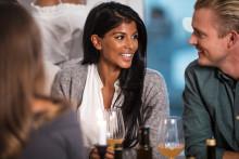 Ny undersökning: Bättre livsbalans, men vänskapsrelationer tar stryk