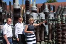 Presseinformation: Bayernwerk-Netzcenter Pfaffenhofen stellt Baumaßnahmen 2015 vor - Rund 30 Millionen Euro für Netzmaßnahmen im Netzcentergebiet