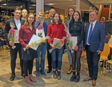 Landkreis Barnim vergibt Stipendien für herausragende Leistungen