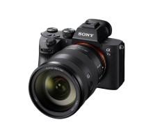 Novi Sony α7 III fotoaparat - najmodernije tehnologije snimanja u kompaktnom paketu