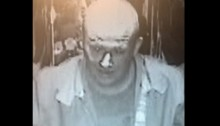 CCTV image released following assault – Reading