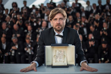 SF Studios has acquired the Nordic distribution rights to Ruben Östlund's new film Triangle of Sadness