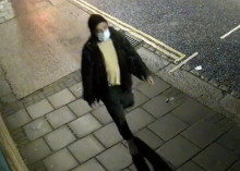 Detectives appeal for help to identify suspect in series of linked sexual offences