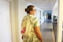 Gymnasieelever gör sina röster hörda i Almedalen på distans