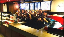 Costa Coffee Opens First Store in Vietnam