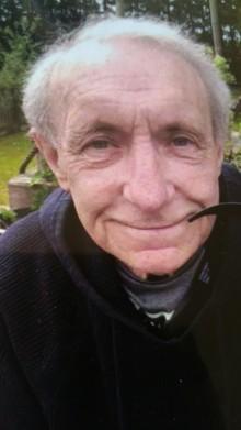 Missing: Joseph Clark