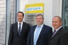 26 Millionen Euro für Baumaßnahmen im Netzcentergebiet Schweinfurt