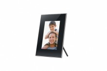 New photo frames by Sony: pretty as a picture