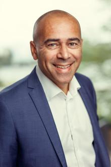 Arnold Dekker blir ny Nordenchef för D-Link