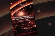 Ny bog af Christian Have & Mikkel Elbech: Hvis man ikke sigter, kan man heller ikke ramme – historien om Søren Møller og Fredericia Teaters umulige succes