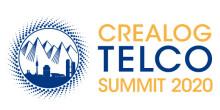 Ein Feuerwerk an Impulsen - der CreaLog Online Telco Summit 2020