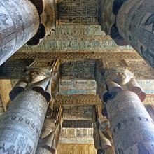 Spiegelung der altägyptischen Kultur in der Gegenwart. Kulturtagung ‹Der Atem Ägyptens›