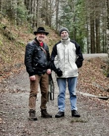 Paignton stroke survivor shares their first glimmer of hope