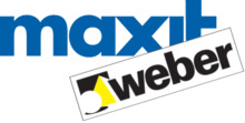 Fr.o.m. 1 januari 2010 verkar maxit AB under varumärket Weber!