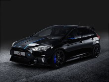 Tuning med fabriksgaranti – Ford Performance Parts til ST, RS og Mustang