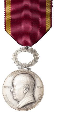 Torgny Segerstedt-medaljen till språkforskare