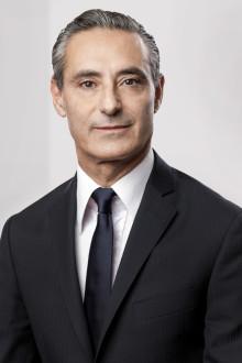 Vito Volpe neuer Vorstandsvorsitzender  der Santander Consumer Bank AG
