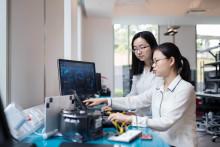 Dyson eröffnet neues Technologiezentrum in Singapur