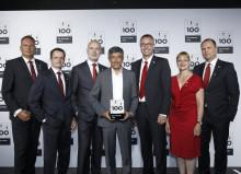 Algeco erneut unter den Top 100 innovativsten Mittelständlern