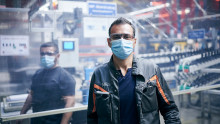 Ford to Restart European Manufacturing Production with Enhanced Employee Protection Protocols in Place