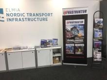 Dagens Infrastruktur på Nordic Rail 2019
