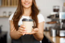 """Studie des Umweltbundesamtes: Wichtiger Schritt für Diskussion um """"Coffee to go Becher"""""""