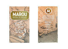 Ny choklad till Chokladfestivalen del 3 av 3:  Marou – Treasure Island, Vietnamresan fortsätter med nya smakupplevelser