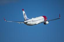 Norwegian lanserer nye ruter fra England og Spania